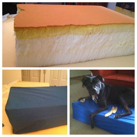 Cutting Memory Foam Mattress by 17 Best Images About Repurpose Memory Foam On