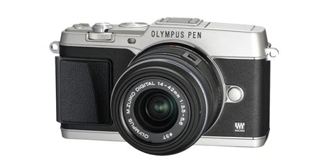 Kamera Olympus Pen E P5 olympus pen e p5 lyd billede