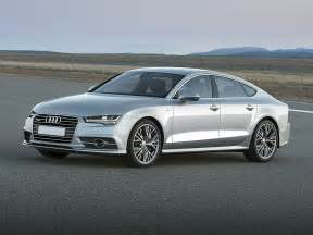 The Audi A7 2015 Audi A7 Price Photos Reviews Features