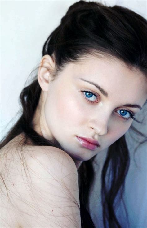 brown hair light skin blue eyes image result for young with black hair and brown