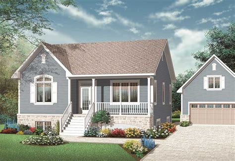 Country Home Plans   Home Design 3151