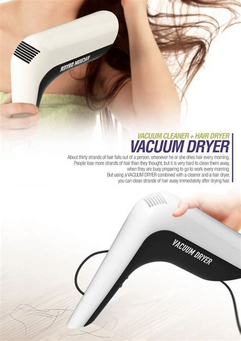 Hair Dryer Vacuum Bags 10 best images about concept models on samsung
