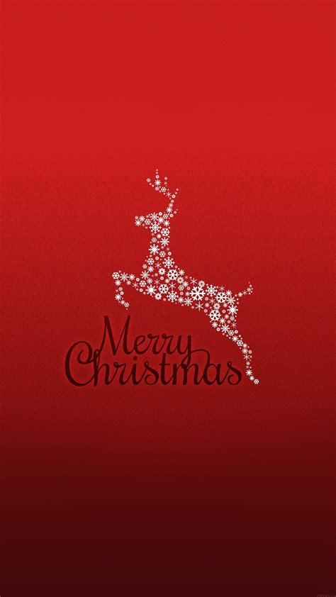 merry christmas reindeer wallpaper pictures   images  facebook tumblr pinterest