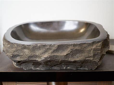 lavelli granito lavandini in pietra prezzi lavelli in pietra per il bagno