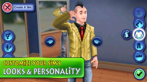 the sims 3 mod apk the sims 3 apk data android free