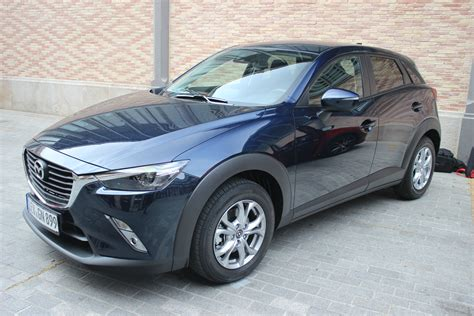 Mazda Cx 3 Ma E by Mazda Cx 3 2015 Topic Officiel Page 10 Cx 3