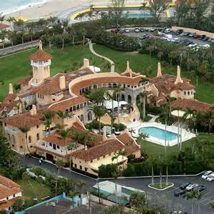 Trumps House by Donald Trump S House