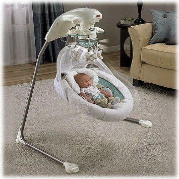 light up baby swing com fisher price my little lamb platinum edition
