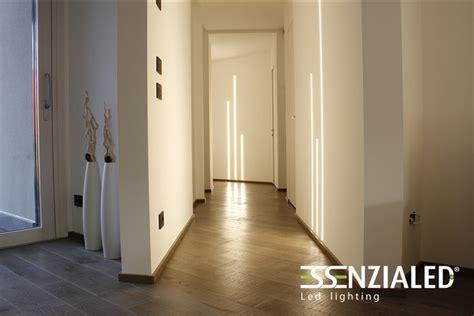 illuminazione corridoi illuminazione corridoio moderno corridoio