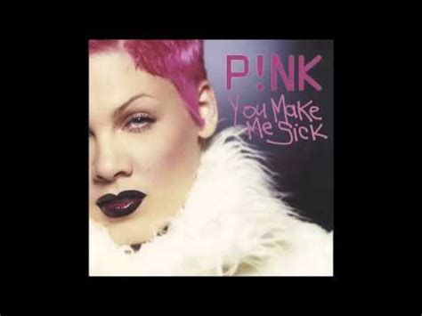 Guess Who Does Pink Make You Puke by You Make Me Sick Nic Mercy S Vocal Mix Pink