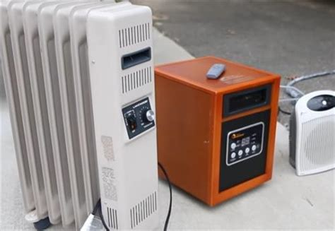 picks    quietest space heater hvac