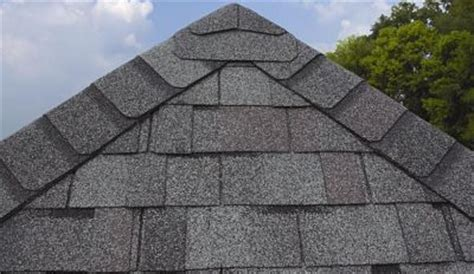 How To Cap A Hip Roof how to cap hip roof shingles on an asphalt shingle roof