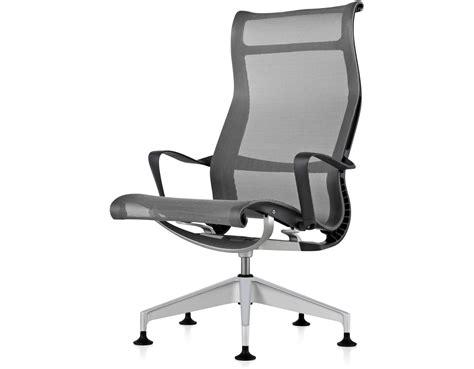 Herman miller setu lounge chair hivemodern com