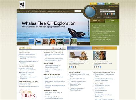design websites top 20 nonprofit website designs in dc non profit and association website design