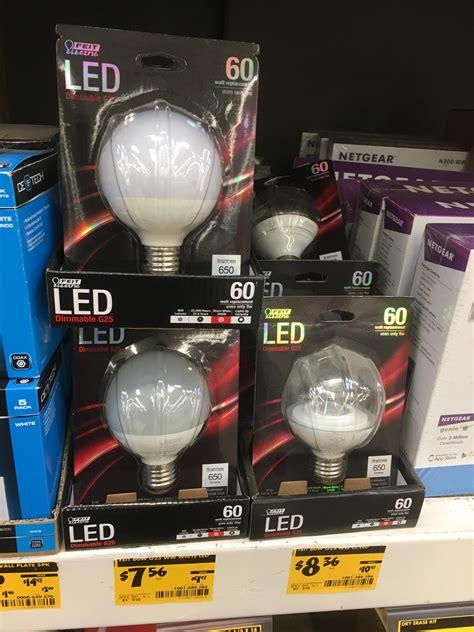 does dollar tree sell light bulbs found 1 led light bulbs at dollar tree