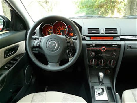 the poor car reviewer 2007 2008 mazda 3 gs