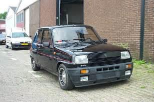 Renault 5 Alpine Renault 5 Alpine Turbo