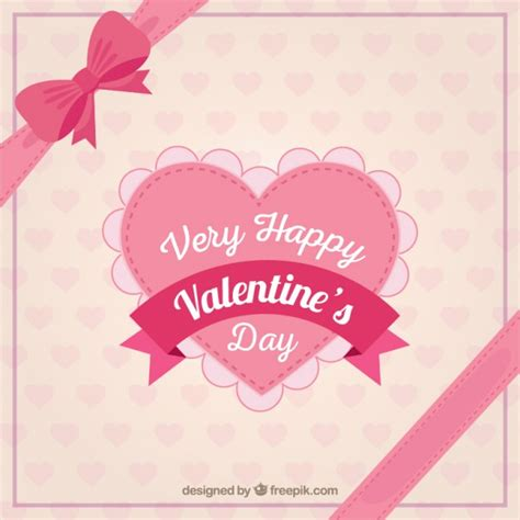 happy valentines day images for happy day vector free