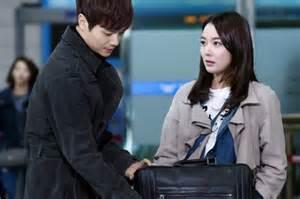 film drama korea you are beautiful upcoming korean drama quot beautiful you quot hancinema the