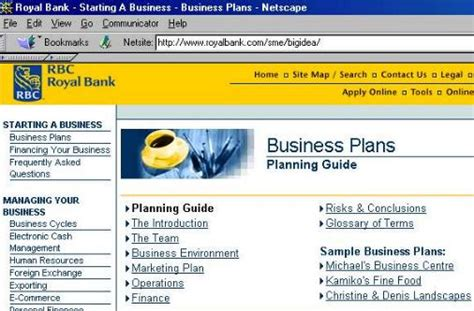 rbc business plan template rbc business plan templates getthesis web fc2