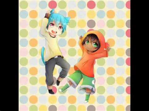 imagenes de gumball kawaii el increible mundo de gumball version anime youtube