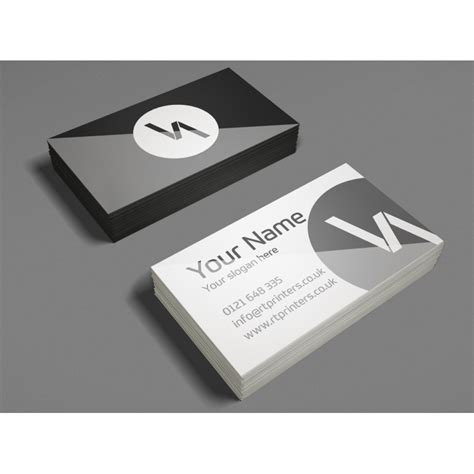spot uv business card template spot varnish business cards uk image collections card