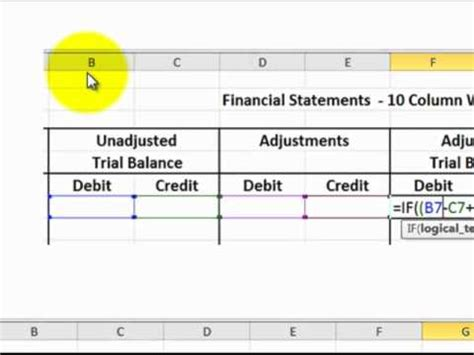 Excel Formula Credit Balance create debt mortgage credit card calculator in excel doovi