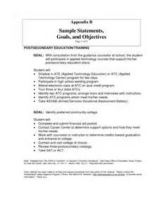 best photos of career mission statement exles personal mission statement exles sle