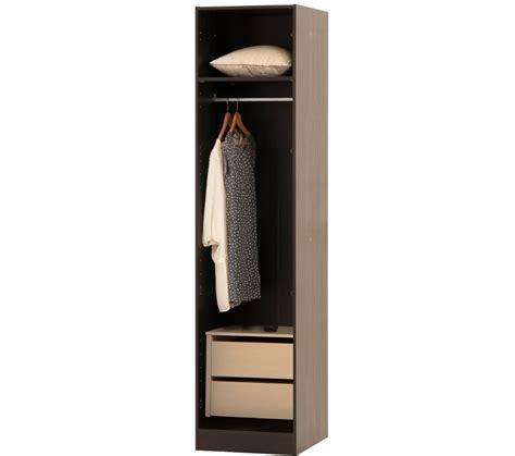 Single Wardrobe Black modular bedroom black single wardrobe with review compare prices buy