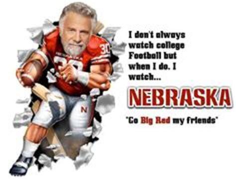 Nebraska Football Memes - 1000 images about husker football on pinterest nebraska