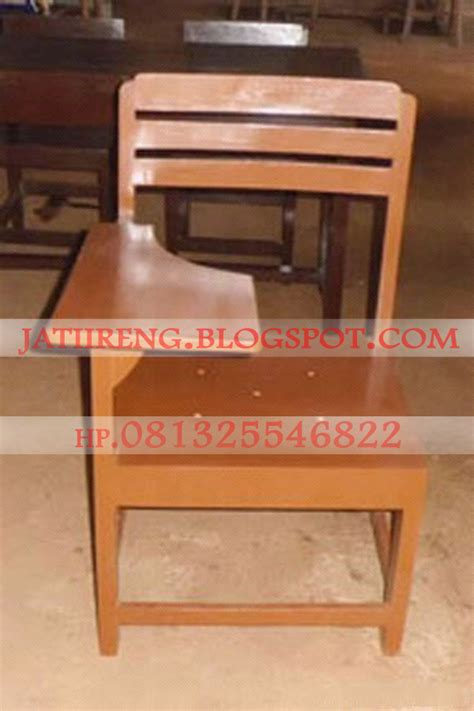 Kursi Buat Kuliah kursi kuliah jati mebel furniture jati ireng furniture