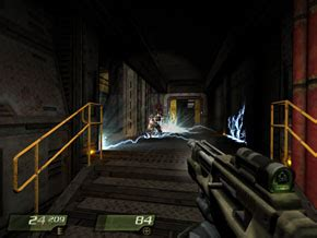 quake ii xbox 360 gameplay quake 4 xbox360 walkthrough and guide page 2 gamespy