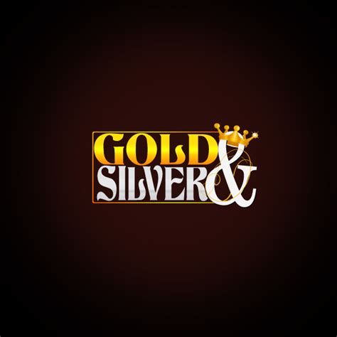Gold N Silver gold n silver logo by sweeta18 on deviantart