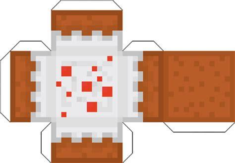 Papercraft Forum - image detail for minecraft papercraft packs v1 1