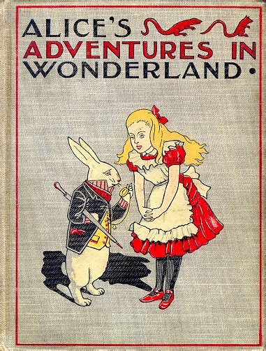 alices adventures in wonderland top 100 children s novels 31 alice s adventures in wonderland by lewis carroll fuseeight a