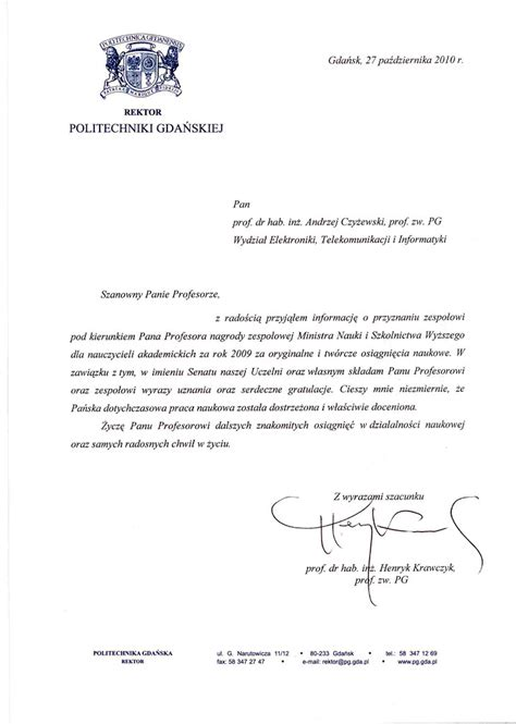 Promotion Letter Of Congratulations Congratulations On Promotion Letter