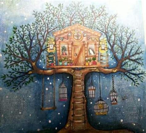 treehouse secret garden casa da 193 rvore jardim secreto