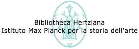 bibliotheca hertziana le blog de lapahau