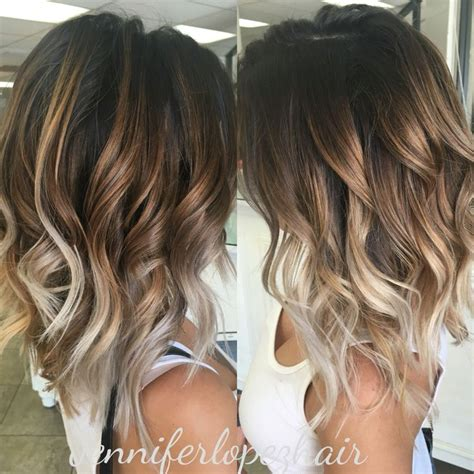hair color 2 25 best ideas about two toned hair on plaits