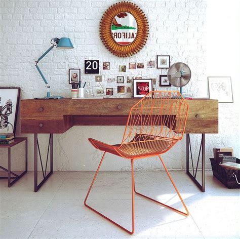 Interior Design Ideas Vintage Home Werkkamer Inrichten Inspiratie Werkplek Idee 235 N