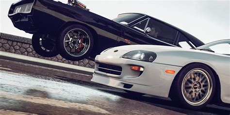 fast and furious 8 cars fast furious 8 features high tech vehicles