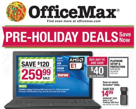 cyber monday office desk deals officemax cyber monday laptop deals gift ftempo