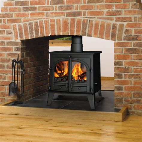 Two Sided Wood Burning Fireplace by Traditional Wood Burning Stoves Fireplaces