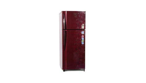 Godrej Fridge Door by Godrej Rt Eon 343 P 3 3 343 L Door Refrigerator