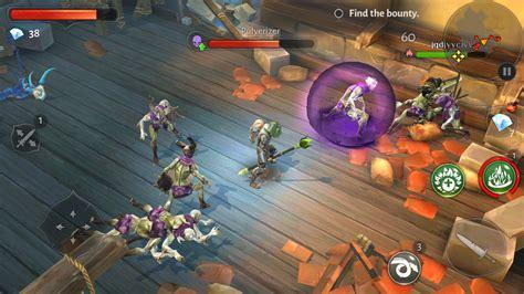 download game guardian hunter mod apk terbaru download dungeon hunter 5 v 2 5 0l mod apk unlimited