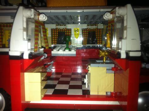 Bench Coach In Baseball New Toy 1962 Lego Vw Bus Ben Lobaugh Online