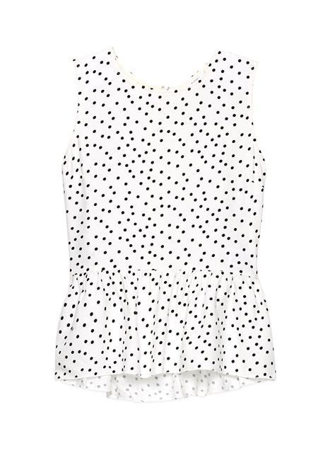 Misye Jumbo Blouse By Cantique talula larkhall blouse aritzia