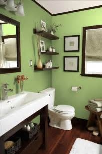 brown and green bathroom what s your color personality