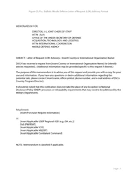 Official Letter Request For Cooperation Sle Request Letter For Approval Of Expenses Chapter 5 Defense Security Cooperation