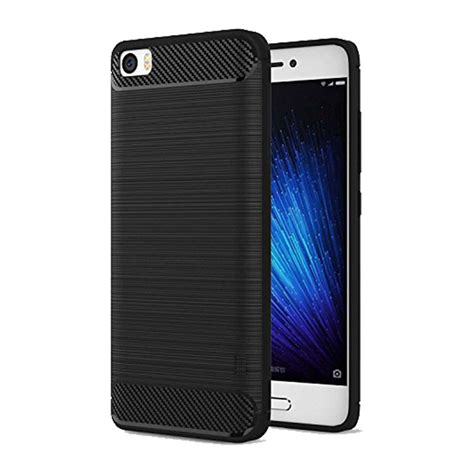 Xiaomi Mi5s Cover by Xiaomi Mi5s Rugged Armor Cover سایمان دیجیتال